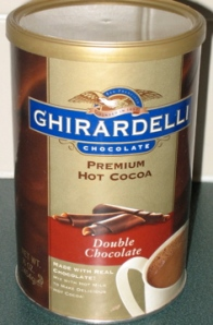 Ghirardelli Chocolate - Premium Hot Cocoa