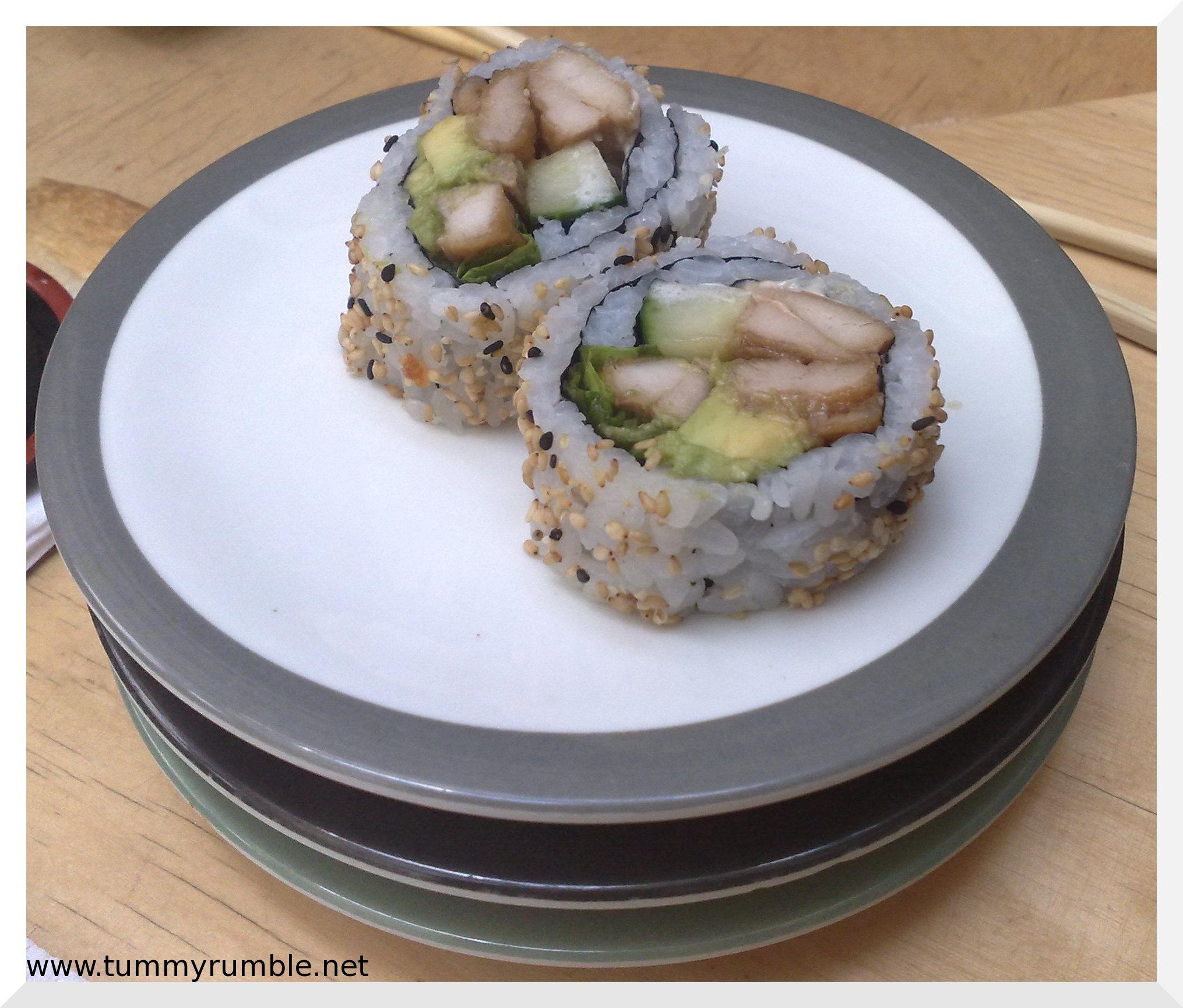 Sosumi Sushi Train Teppanyaki Japanese Restaurant Sydney Sydney Nsw