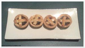 mince-tarts