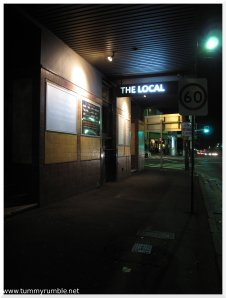 the local ext